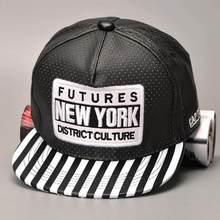 Unisex outono-verão baseball snapcap snapback tampões das mulheres dos  homens ajustável rua skate hiphop chapéus gorras cap tarj. 45cef810d01