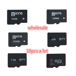 Big Promotion!!! 10pcs 128MB 2