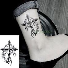 Comparar Precios En El Brazo De La Cruz Tatuajes Online Shopping