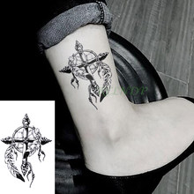 Cruz Tatuaje De Los Clientes Compras En Linea Cruz Tatuaje Resenas