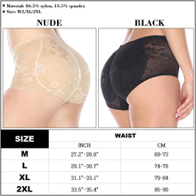 Women's Butt Lifter Shapewear Enhancer