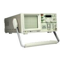 Высокочувствительный цифровой Частотный диапазон 500 мГц 0,15 анализатор спектра с генератором отслеживания сигнала ЖК дисплей
