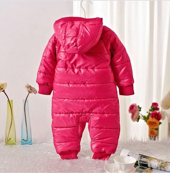 winter baby boy snowsuits