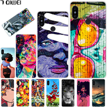 hot deal buy for xiaomi redmi note 5 case cover soft tpu silicone for xiaomi redmi note 5 pro case back 5.99