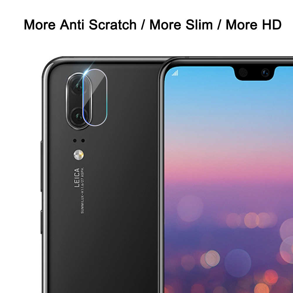 For Huawei Honor 10 9 Lite View9 V10 7C 7X P Smart+ Plus Mate9 lite Pro Y9 2018 Back Camera Lens Tempered Glass Screen Protector