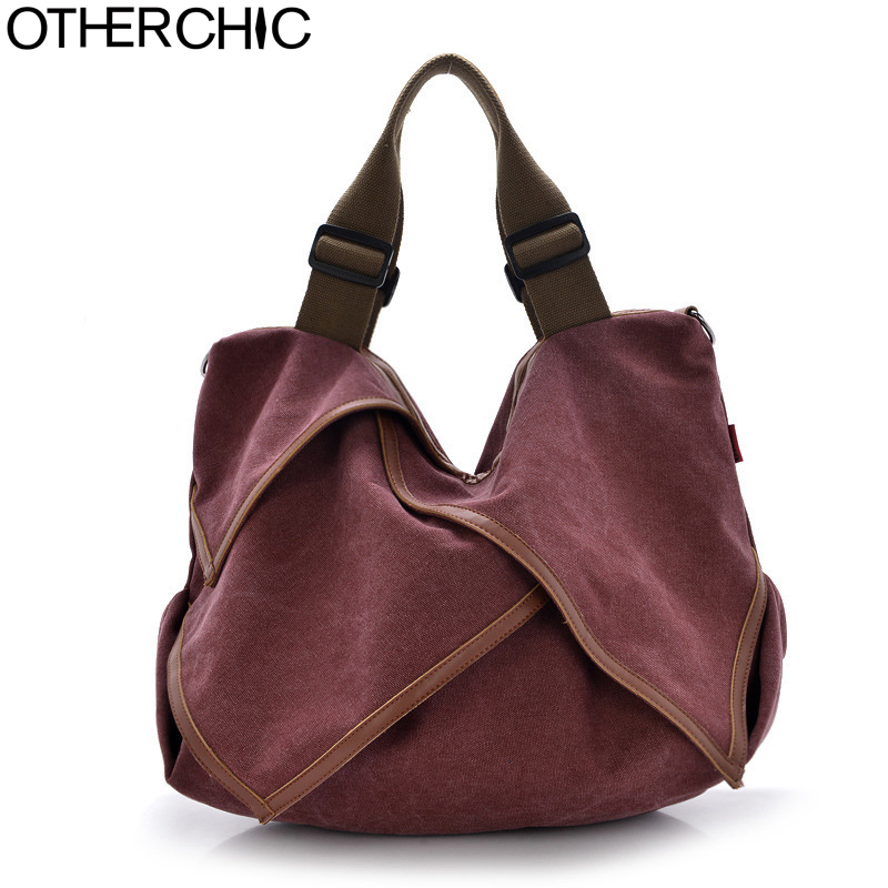 High Quality Big Women Canvas Handbag Shoulder Bags Stylish Casual Women Bag for Travel Lady Crossbody Bag Messenger Bags все цены