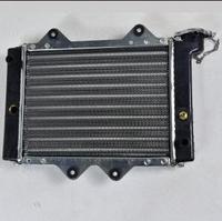 ATV радиатор с термостат для Zongshen Quad Багги 200cc 250cc