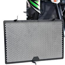 For Kawasaki Z800 2013 2014 2015 2016 radiator protective Guards Radiator Grille Cover Protecter Motorcycle Accessories