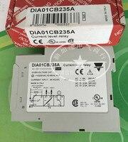 Новое и оригинальное Carlo Gavazzi DIA01CB235A текущего мониторинга и реле защиты