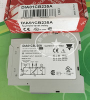 New and Original Carlo Gavazzi DIA01CB235A current monitoring and protection relays