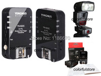 FREE SHIP YN 622C YN622C YN 622 C Wireless TTL Flash Trigger For Canon EOS 1100D