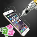 For Apple iPhone 7 6 6S 5 5C 5S 4 S Plus Nano Film Screen Protector Better Tempered Glass For Samsung Galaxy S4 S5 S6 Note 3 4 5