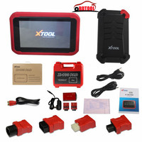 100% Original X TOOL Xtool Product X 100 X100 PAD Function As X300 Pro X300 Auto Key Programmer Update Online X 100 Pad DHL Free