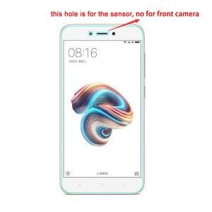 Image 2 - Redmi 5A 強化ガラス Nillkin アメージング H 0.33 ミリメートルスクリーンプロテクター Xiaomi Redmi 5A ガラス