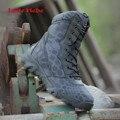 Laite Hebe Python Patrón Delta Táctico Militar Botas de Desierto SWAT Botas de Combate Zapatos Transpirable Botas de Camuflaje Del Ejército Al Aire Libre