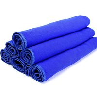 arrival cleaning 30x70CM Car Wash Microfiber Towel Car Cleaning Drying Cloth Absorbent Car Care Cloth Detailing Car Wash Towel New Arrival (3)