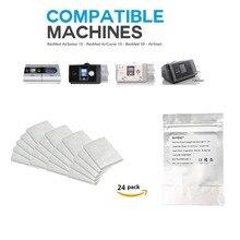 PPAP пенный фильтр ResMed | Премиум одноразовые универсальные фильтры поставки для ResMed AirSense 10-S9-AirStart-Series CPAP