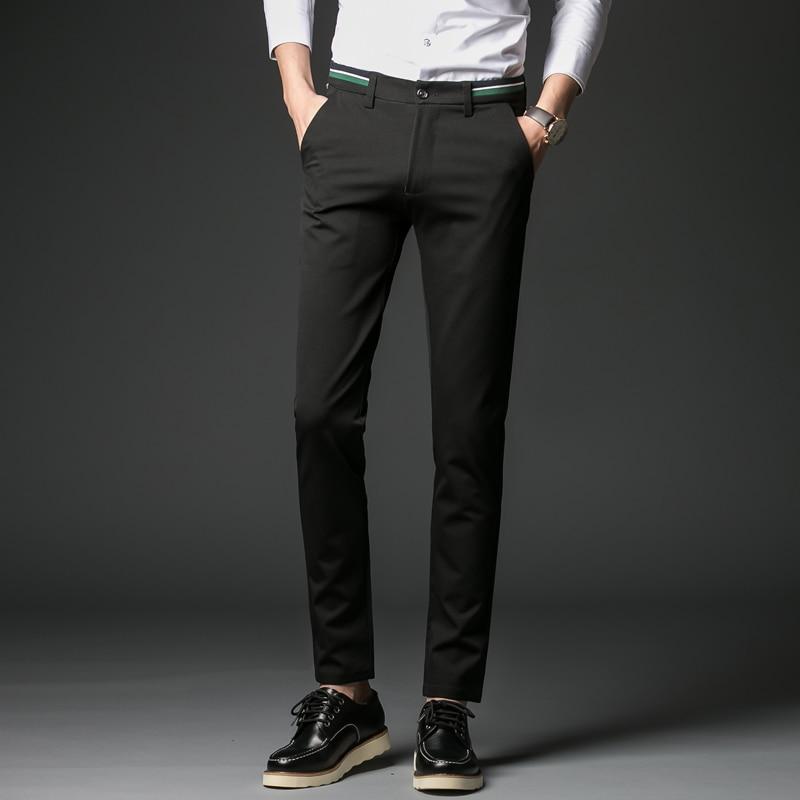 как должны сидеть мужские брюки фото при грамотном