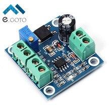 Напряжение преобразователь частоты 0-10 В до 0-10 кГц модуль преобразования 0-10 В до 0 -10 кГц модуль частоты