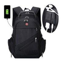 Children School Bags boy Backpacks Brand Teenagers Best Students Travel Usb Charging Waterproof Schoolbag notebook backpack