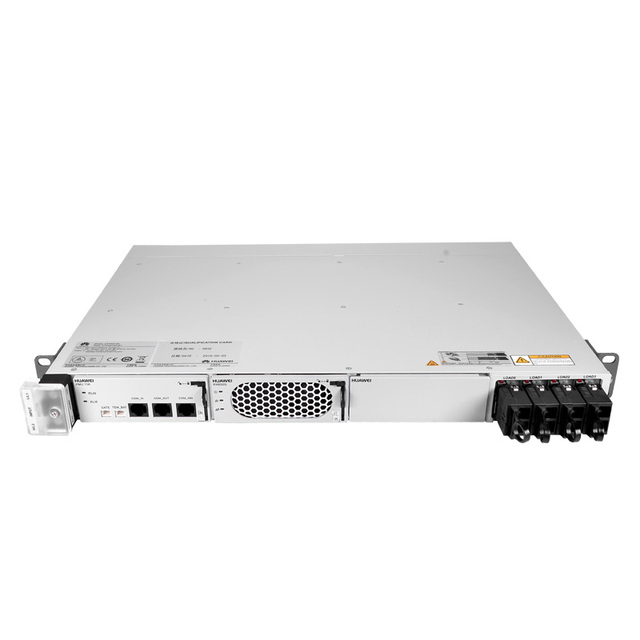 Fiber Optic Equipments Huawei 48v Telecom Rectifier ETP 48100 B1 OLT /Emerson power supply ETP 48100 B1 (50A For 4 Module )