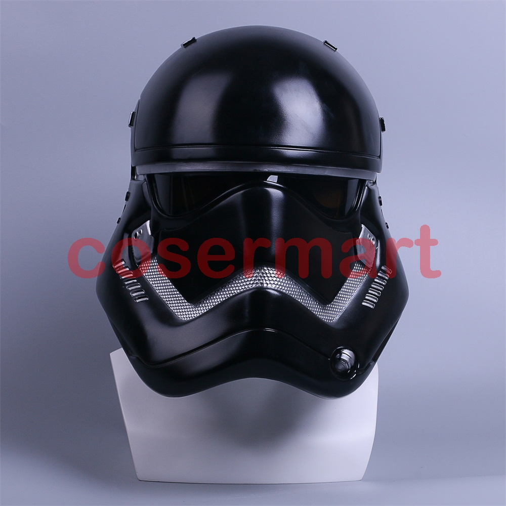 Stormtrooper Helmet Mask Star Wars Helmet Stormtrooper Adult Halloween Party Masks (6)