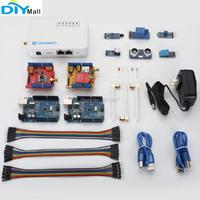 Для LoRa IoT Development Kit 915 мГц 868 мГц 433 мГц LG01 P LoRa шлюз gps щит