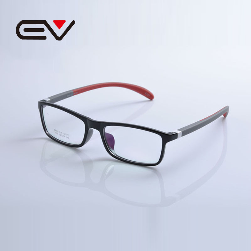 メンズ眼鏡フレーム眼鏡tr90おしゃれな眼鏡フレームEV1164の眼鏡フレーム