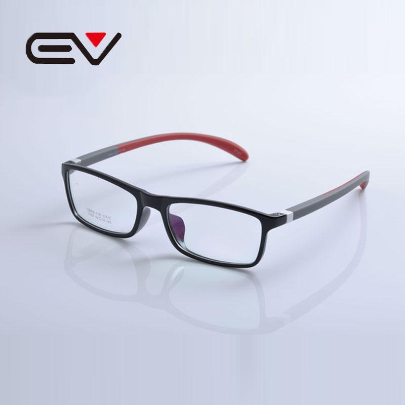 إطارات النظارات إطارات النظارات للرجال النظارات tr90 إطارات النظارات العصرية EV1164