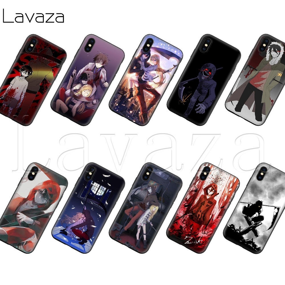 Fitted Cases Lavaza Mask Anti Gas Men Soft Silicone Case For Samsung Galaxy S6 S7 S8 S9 S10 S10e M10 M20 M30 Edge Plus