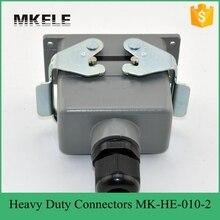 India MK-HE-010-2 universal heavy duty herramienta de auto conectores eléctricos del automóvil de aire acondicionado y sistema de freno de iluminación