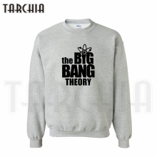 TARCHIA 2019 fashion hoodies sweatshirt the bigbang theory Sheldon personalized man coat casual parental survetement homme