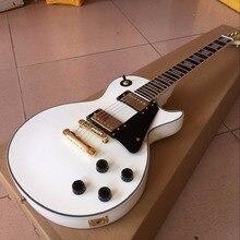 Vicers Libre ShippingBest Precio-Nuevo Estilo $ number aniversario 1960 LP guitarra eléctrica de Encargo