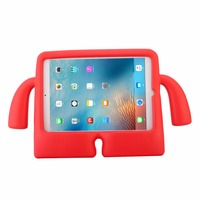 For Ipad Air 1 Case Silicone Children Kids EVA Foam Shockproof Tablet Case For New Ipad