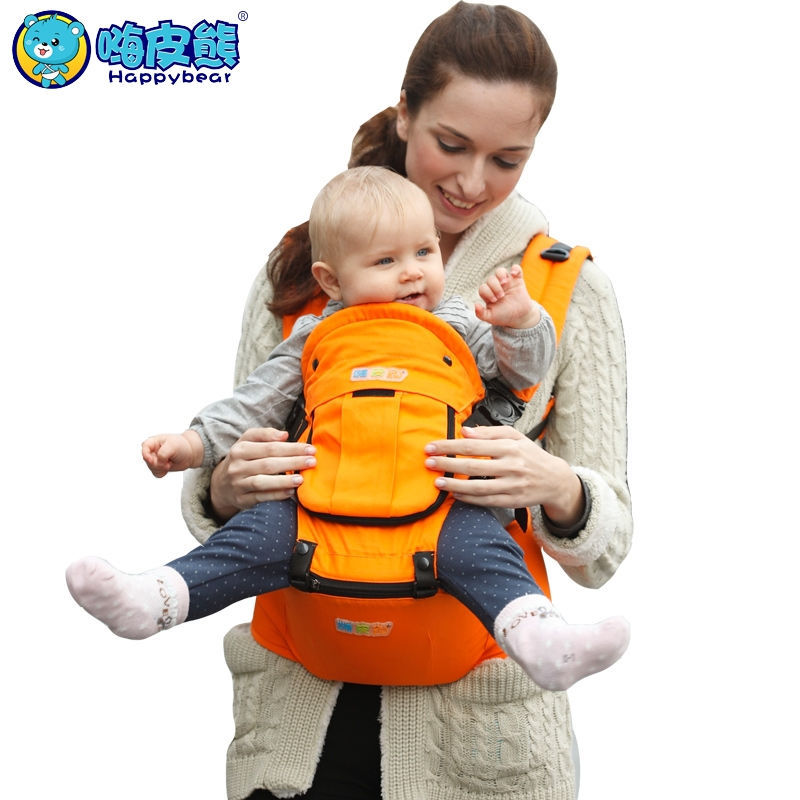 Backpacks Carriers Multifunctional ultra breathable double shoulder strap safety protection baby strap for baby stool billet rear hub carriers for losi 5ive t