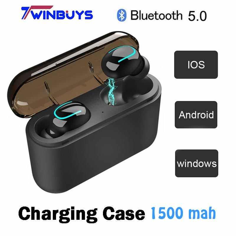 Hoco Business Bluetooth Headset Wireless Earphone Car Bluetooth V4 2 Phone Handsfree Mic Music Calls For Iphone Xiaomi Samsung Bluetooth Earphones Headphones Aliexpress