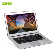 Bben FHD laptop free shipping, Intel I7 Ultrabook, 13.3″ notebooks Computer, 8GB RAM+256GB SSD, VRAM-4GB, 1920*1080