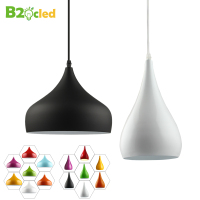 Factory Direct Modern Simple Aluminum Lamp Hanging Room Lamp Restaurant Lamp Single Head Table Lamp Creative