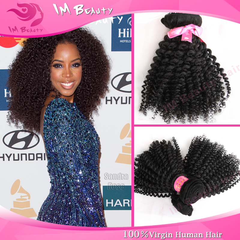 Weave hair color 30 picture more detailed picture about wholesale best kinky afro weave 2pcslot virgin indian afro kinky curly remy human hair pmusecretfo Image collections