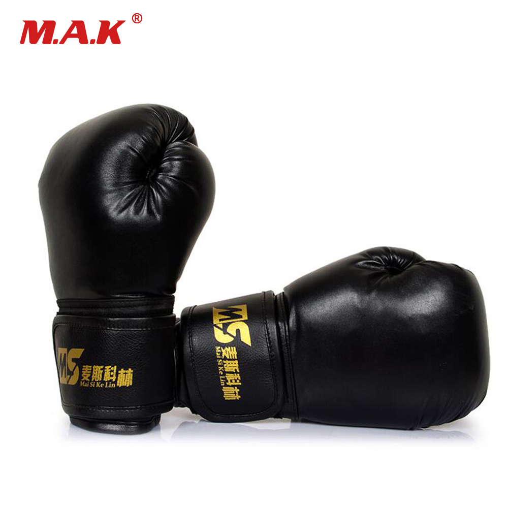 Children Age 5-13 Years Boxing Gloves for Sanda Boxing Sets Taekwondo Fighting Muay Thai ...