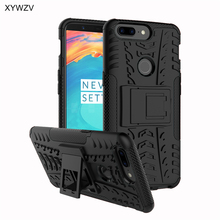 sFor Coque Oneplus 5T Case Shockproof Hard Rubber PC Silicone Phone For Cover One Plus 5t A5010 Shell XYWZV