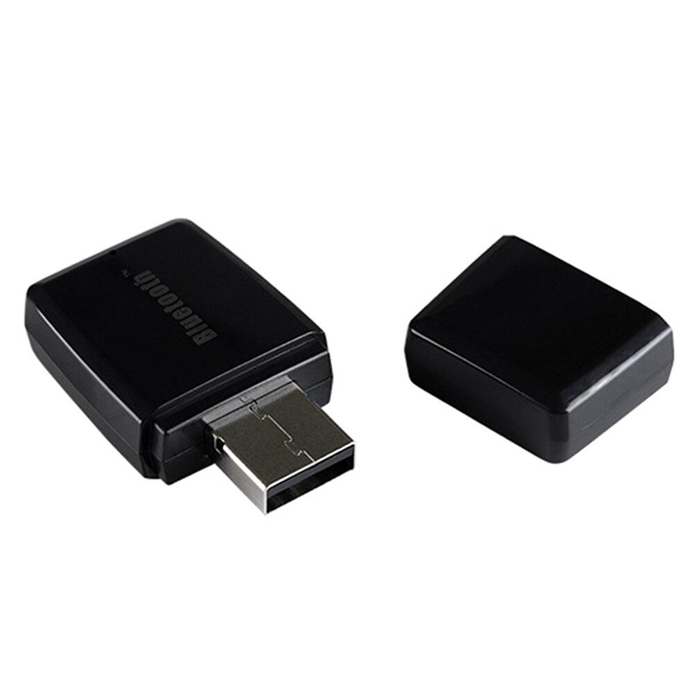 Funkadapter Aufstrebend Universal Wireless Auto Bluetooth Empfänger Adapter 3,5mm Aux Audio Stereo Musik Hände-freies Hause Auto Bluetooth Audio Adapter Hohe Belastbarkeit Tragbares Audio & Video