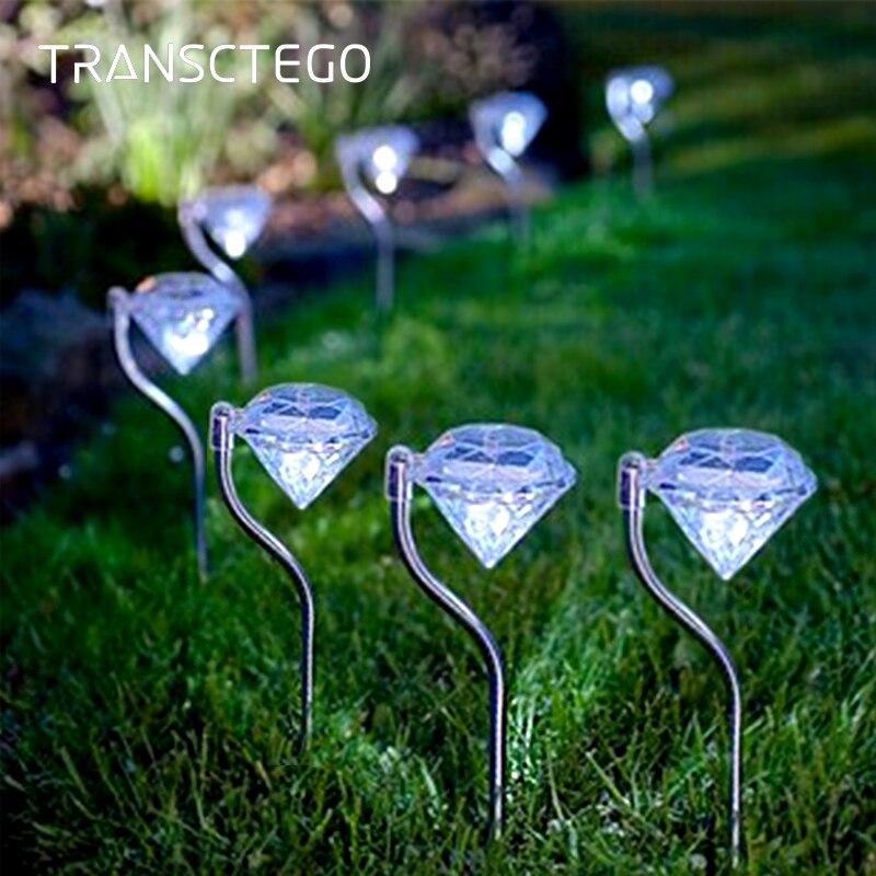 TRANSTEGO Stiilne aialamp