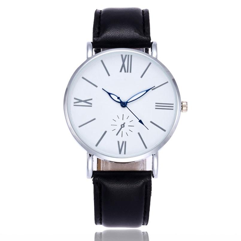 New Arrive Men Watches Luxury Brand Ultra Thin Leather Clock Male Casual Sport Watch Men Quartz Watch Relogio Masculino