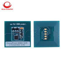 DP 4060 5060 DocuPrint Japan Version laser printer cartridge chip reset for Xerox 5060 toner chip