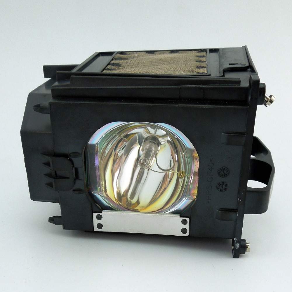 Projector Lamp 915P049010 for MITSUBISHI WD-52631, WD-57731, WD-57732, WD-65731, WD-Y65 with Japan phoenix original lamp burner projector lamp bp96 01795a for samsung hlt5076s hlt5676s hlt6176s hlt6176sx hlt6176 with japan phoenix original lamp burner