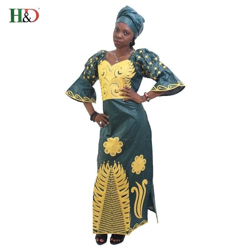 2016 تصاميم الأزياء الأفريقية بازان - الملابس الوطنية