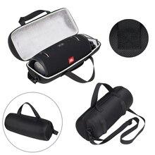 EVA Tragen Reise Fall Schulter Tasche für JBL Xtreme 2 Bluetooth Lautsprecher Tragbare Weichen fall für JBL Xtreme2 Mit Gürtel ladegerät Tasche