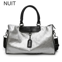 Brand Fashion PU Leather Handbag High Quality Crossbody Big