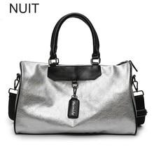 Brand Fashion PU Leather Handbag High Quality Crossbody Big